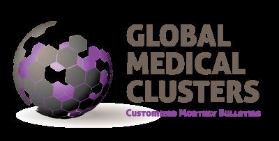 ccm group global medical clusters logo